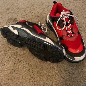 Men's Balenciaga Sneakers